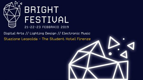 Image for: (English) Bright Festival 2019