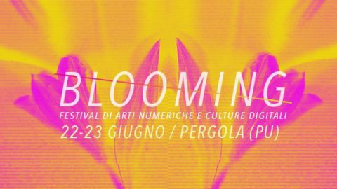 Image di: (English) Blooming Festival 2018